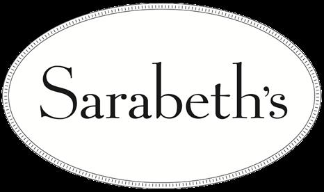 Sarabeth's Retina Logo