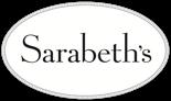 Sarabeth's Mobile Logo