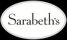 Sarabeth's Mobile Retina Logo
